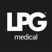 LPG medical Logo