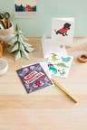 Hallmark Introduces New Signature Paper Wonder and Good Mail Greeting Cards this Holiday Season
