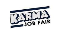 Karma Job Fair (CNW Group/Karma Country Camp)