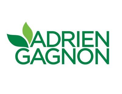 Logo : Adrien Gagnon (Groupe CNW/Santé Naturelle A.G. Ltée)