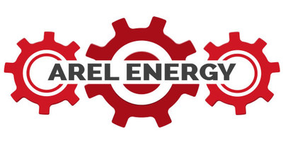 Logo : Arel Motor Canada Inc. (Groupe CNW/Arel Motor Canada Inc.)