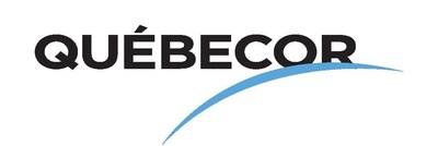 Logo : Québecor (Groupe CNW/Québecor)