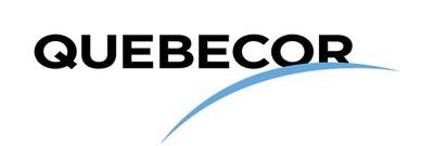 Logo: Quebecor (CNW Group/Quebecor)