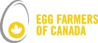 Logo: Egg Farmers of Canada (CNW Group/Egg Farmers of Canada)
