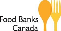 Logo: Food Banks Canada (CNW Group/Egg Farmers of Canada)