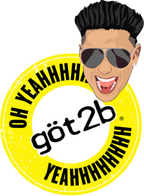 göt2b®, Henkel's trend-setting styling brand, announces exclusive partnership with Paul 'DJ Pauly D' DelVecchio to create limited edition products