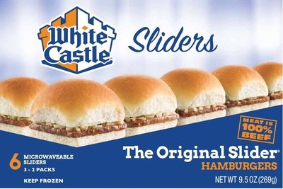 White Castle Frozen Food Division Announces Voluntary Recall of a Limited Production of Frozen Sandwiches Sold in Select Grocery Outlets Due to Possible Presence of Listeria Monocytogenes
