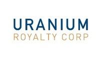 Uranium Royalty Corp. (CNW Group/Uranium Royalty Corp.)
