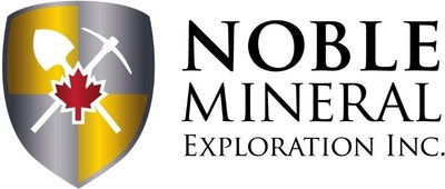 Noble Mineral Exploration Inc. (CNW Group/Noble Mineral Exploration Inc.)