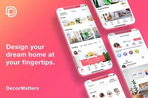 DecorMatters, Inc.