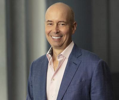 Canopy Growth annonce la nomination de David Klein comme nouveau chef de la direction (Groupe CNW/Canopy Growth Corporation)