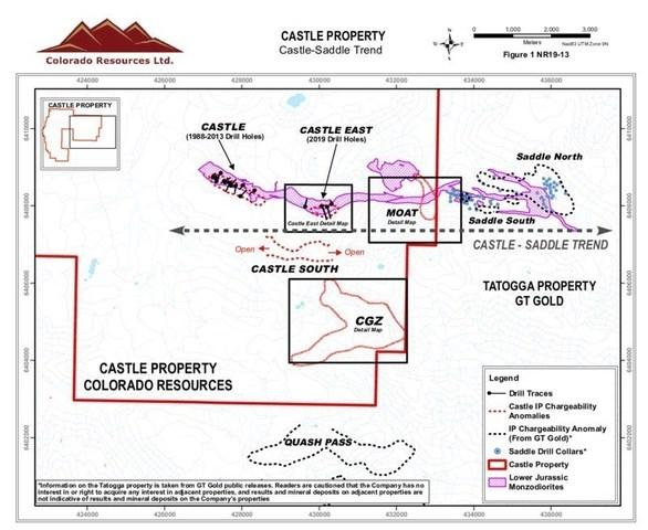 Figure One (CNW Group/Colorado Resources Ltd.)