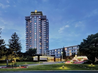 Pan Pacific Hotels Group Expands Footprint in North America With Latest Addition in Toronto