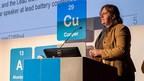 Rebecca Gordon Becomes CEO of CRU Consulting