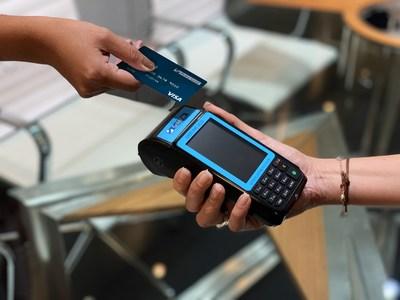 Goldpay oferece mais funcionalidade e menores taxas na maquininha de cartão