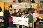ACE Cash Express Partners with Junior Achievement to Educate Students on Work Readiness, Entrepreneurship and Financial Literacy