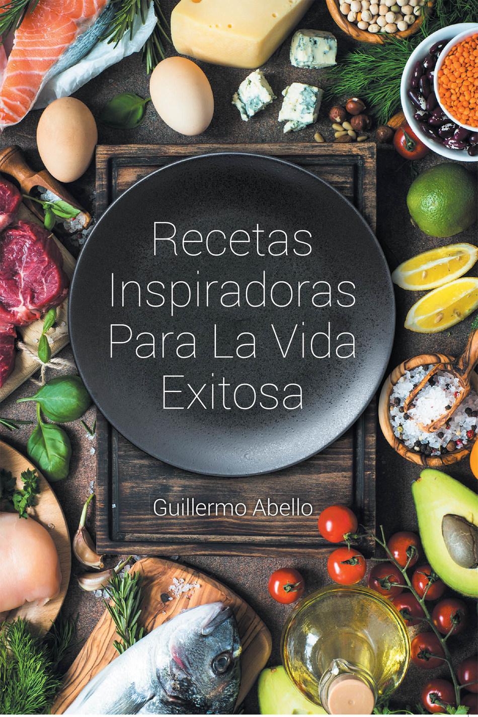 El Nuevo Libro Publicado Por El Pastor Guillermo Abello