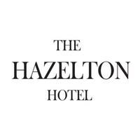 The Hazleton Hotel logo. (CNW Group/The Hazleton Hotel)