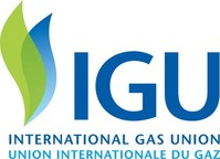 The International Gas Union to issue a new report of how the increased use of natural gas in industry, power generation, heating and transport can significantly reduce air pollution. (CNW Group/International Gas Union)