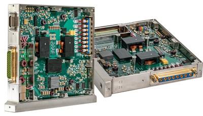 VPT's SGRB DC-DC Converter