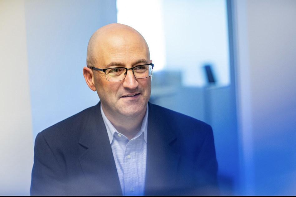 20/20 Foresight Managing Director John Spitzler