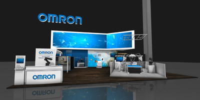OMRON will return to CES with an expansive showcase of its world-leading innovations in factory automation, healthcare, environmental and social solutions.