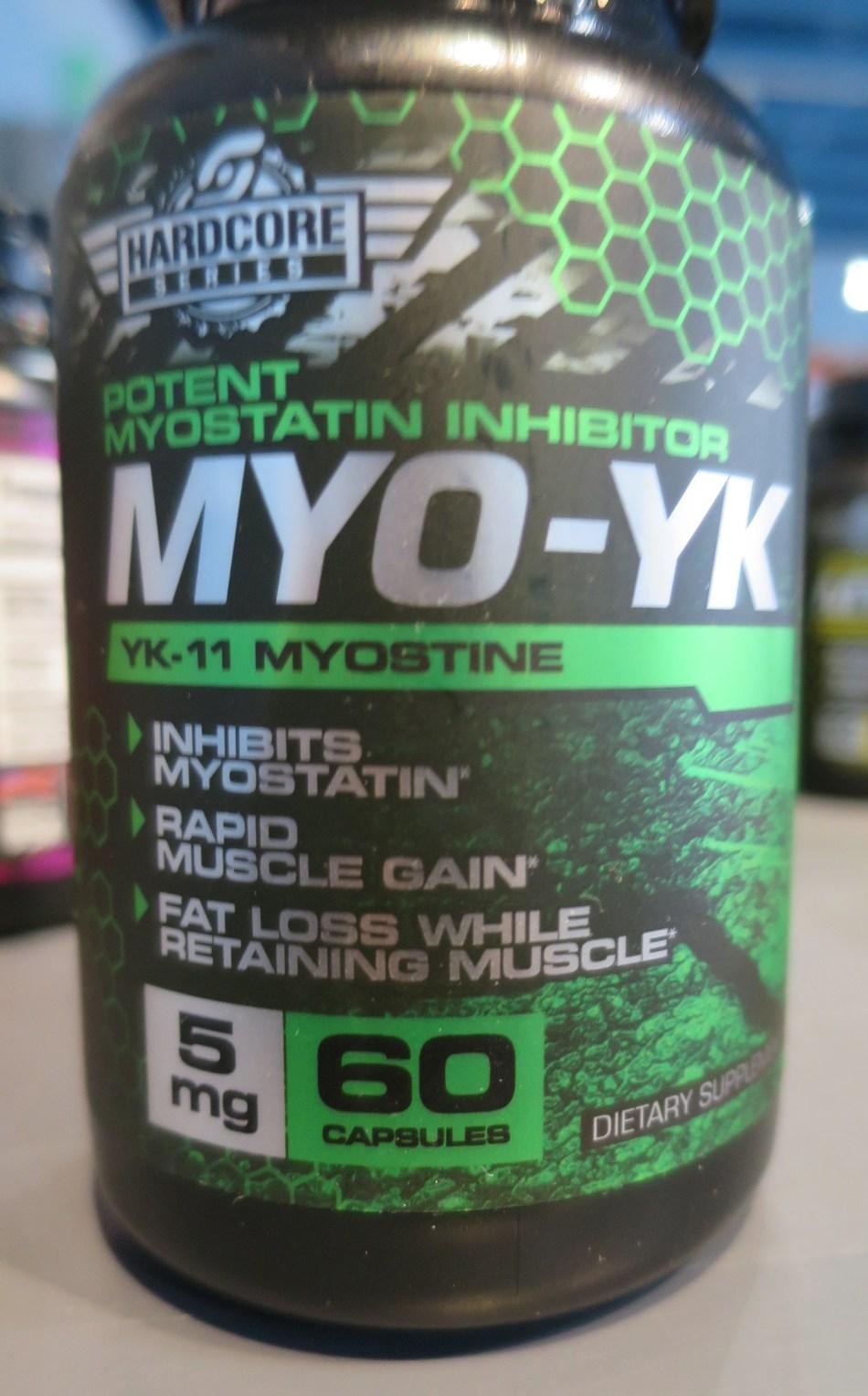 MYO-YK (CNW Group/Health Canada)