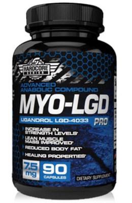 MYO-LGD (Groupe CNW/Santé Canada)