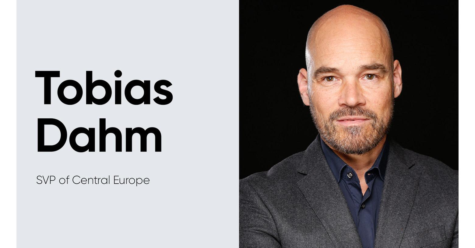 Yext Hires Salesforce Veteran Tobias Dahm as SVP, Central Europe