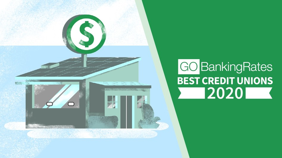 The GOBankingRates editorial team has analyzed more than a dozen data points across 50 credit unions to discover the best options available in 2020