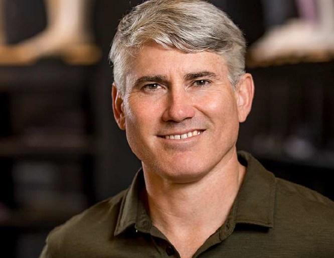 Stuart Haselden, incoming Away CEO