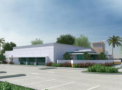 San Bernardino Medical Center