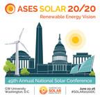 SOLAR 20/20 Renewable Energy Vision