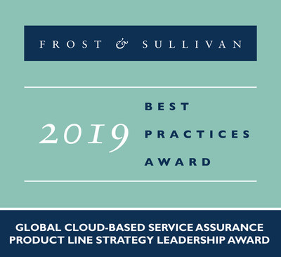 MYCOM OSI Lauded by Frost & Sullivan for Introducing the First-of its-Kind, Integrated, Cloud-based Service Assurance Solution