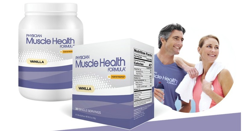MYOS to Introduce its Longevity Business with its Physician Muscle Health Formula at the World Congress on Anti-Aging Medicine in Las Vegas December 13-15, 2019