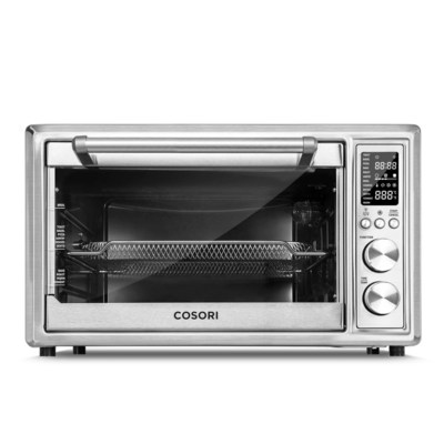 Cosori CO130-AO Toaster Oven with Air Fryer (Photo: Cosori)