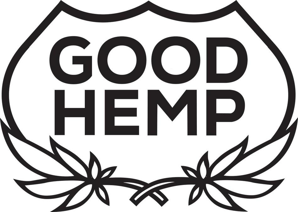 GoodHemp Logo (PRNewsfoto/Arcadia Biosciences)