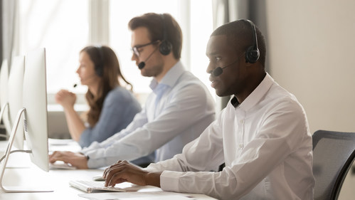 North American Contact Center Market to Reach $5.02 Billion by 2023, Driven by High Adoption of Cloud & Hybrid Solutions