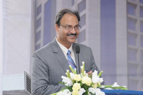 Dr. Anand Srivastava - Co-Founder and Chairman, GIOSTAR