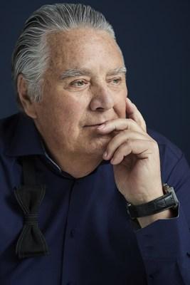 Jean Pagé 1946 - 2019 (Groupe CNW/Jean Pagé)