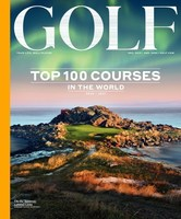 "GOLF Magazine Reveals New Ranking of the ""Top 100 Courses in the World"""