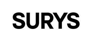 SURYS logo