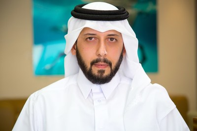 QIA CEO, Mr. Mansoor Al-Mahmoud