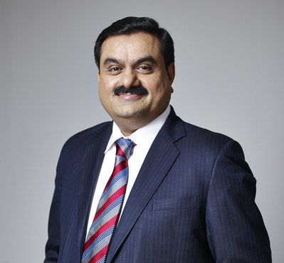 Adani Chairman, Mr. Gautam Adani