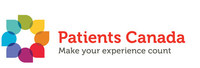 Patients Canada - Make your experience count (CNW Group/Patients Canada)
