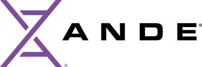 ANDE Logo (PRNewsfoto/ANDE Corporation)