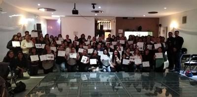 Unen esfuerzos Alimentos Mixoco y ALAS Escuela de Ventas
