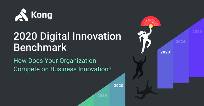 The 2020 Digital Innovation Benchmark explores today's leading organizations and their use of modern software architectures and other emerging technologies to enable business innovation.