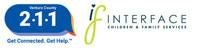 211 Ventura County / Interface Children & Family Services Logo