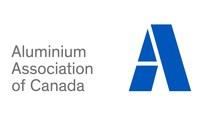 Logo: AAC (CNW Group/Aluminum Association of Canada)